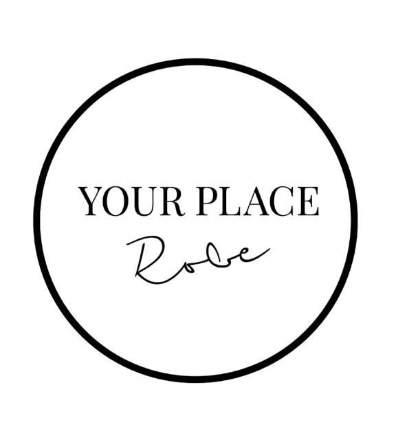 Your Place Robe